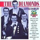Little Darlin': 25 Golden Hits by The Diamonds (Canada) (CD, 1999, Import)