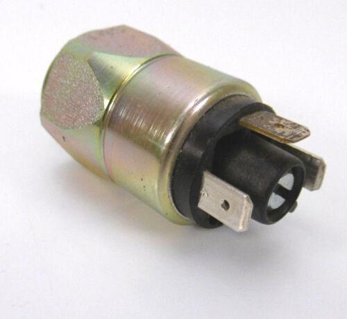 58 mmSW 27 Druckschalter Wechsler Ø27 mmlänge ca