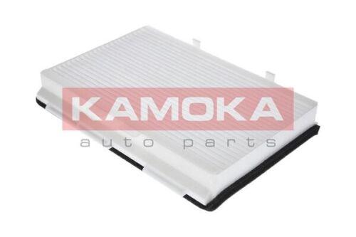 Kamoka interior filtro f406801 para VW 35i 3a2 Passat 3a5 Variant g60 Syncro TDI
