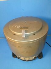 International Equipment Iec Model Hn Centrifuge With Iec 809 12 Place Rotor Works