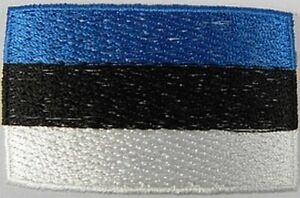 Estland-Aufnaeher-gestickt-Flagge-Fahne-Patch-Aufbuegler-6-5cm-neu