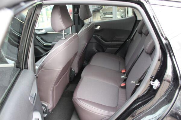 Ford Fiesta 1,0 SCTi 140 Vignale billede 7