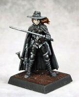 Vampire Hunter Reaper Miniature Pathfinder Rpg Ranger Rogue Assassin Crossbow