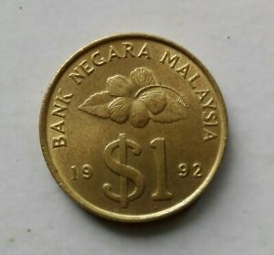 Second-Series-1-coin-1992