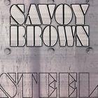 Steel by Savoy Brown (CD, Feb-2007, Panache Records)
