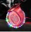 12V-105-118dB-Universal-Single-Sound-Snail-Horn-With-LED-Lights-Red-Body