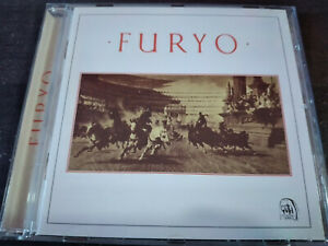 FURYO- Self Titled CD Dark Wave / Goth Rock