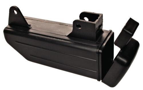Original Yamaha xt500//sans les petites pièces boîte à outils without small parts