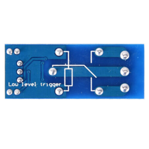 5V 1 Channel Relay Board Module Optocoupler LED For Arduino PIC ARM AVR PK