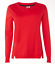 Ex White Stuff Meadow Jumper Wool Blend in Red Coral and Teal Size 8-18