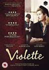 DVD Violette - Region 2 UK