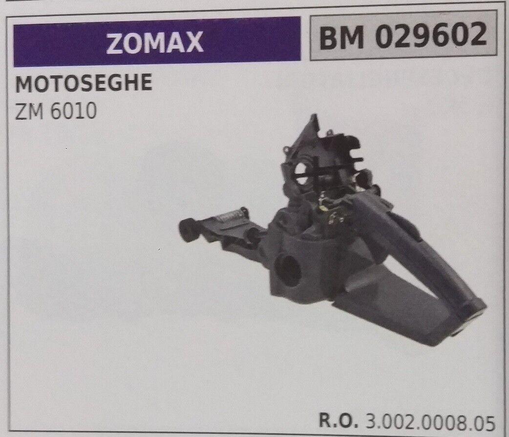 3002000805 SERBATOIO miscela olio CocheTER COMANDO GAS MOTOSEGA ZOMAX ZM 6010
