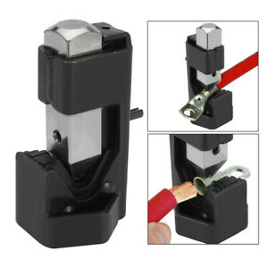 Cable-Hammer-Crimper-Tool-Battery-Welding-Wire-Terminal-Lug-Connector-8-4-0-AWG