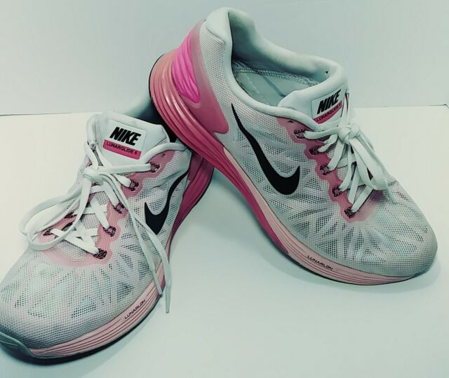Running Shoes Pink
