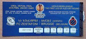 Ticlets-Zestafoni-Georgia-Brugge-Belgium-2011