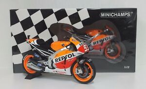 MINICHAMPS-MARC-MARQUEZ-1-12-93-HONDA-RC-213V-WORLD-CHAMPION-2014-LIMITED-NEW