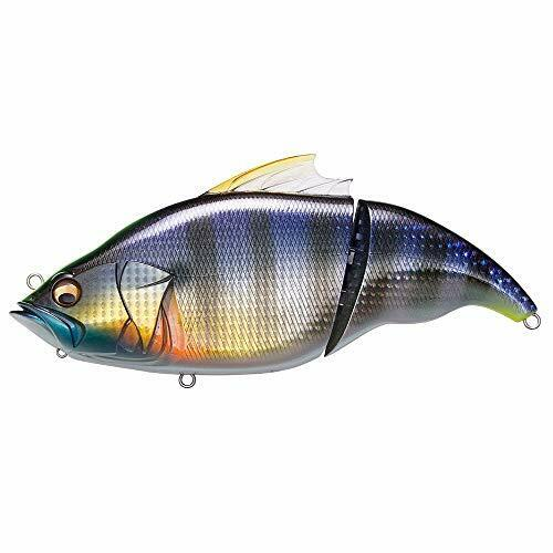 """Megabass ITO VISION 110 ONE TEN ROUND LIP /""""Pink Bomb Gill/""""  NEW #EA22"""