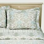 Simply Shabby Chic Elegant Neutrals Comforter Set 2 Pcs Twin