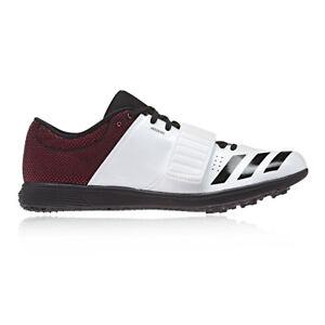 new styles 43b59 20df6 Image is loading adidas-Unisex-Adizero-Triple-Jump-Pole-Vault-Spikes-