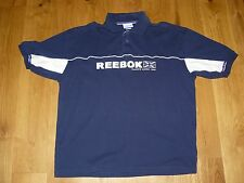 REEBOK CLASSIC SHORT SLEEVE SHIRT (XL) - FANTASTIC QUALITY - BNWOT