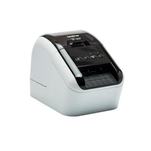 Brother QL-800 DK Etikettendrucker Thermodirekt BRANDNEU