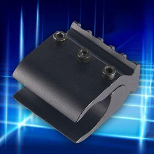 Universal 21mm Weaver Picatinny Schiene Base Adapter Konverter Fass scope Pretty