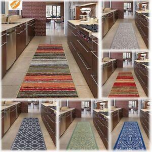 Hallway Kitchen Rug Runners 22x59 Area