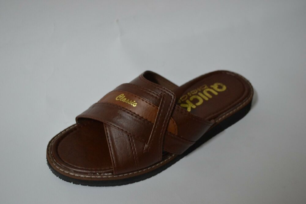 Pantofole Ciabatte Uomo Comode Fondo Antiscivolo 38 39 40 41 42 43 44