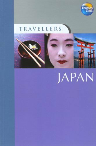 Japan (Travellers) By Lesley Chan