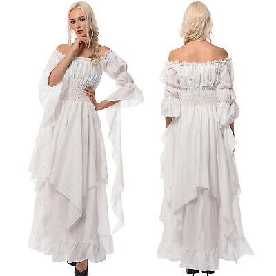 Princess and Her Court High-Low Hem Dress