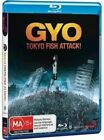 Gyo - Tokyo Fish Attack Blu-ray Hana