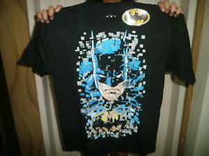 CLOSEOUT-SALE-Imported-From-USA-Batman-Boy-039-s-Shirt-Medium