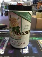 Maxsea Bloom 1.5lb 3-20-20 Water Soluble Seaweed Fertilizer Plant Food