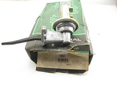Carter M3405 Mechanical Fuel Pump For International 266 304 392 V8
