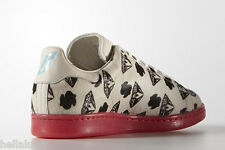 RARE~Adidas STAN SMITH PHARRELL WILLIAMS BBC Superstar Gazelle Shoes~Mens size 9
