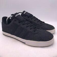 adidas neo daily vulc junior trainers