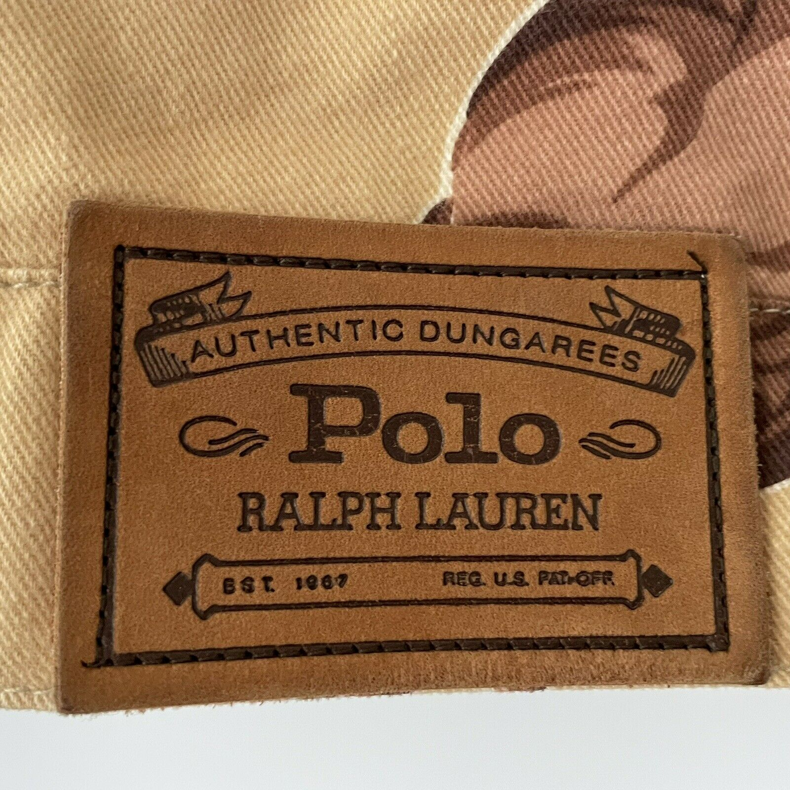 VTG Ralph Lauren Rodeo Country Western Cowboy Wom… - image 10