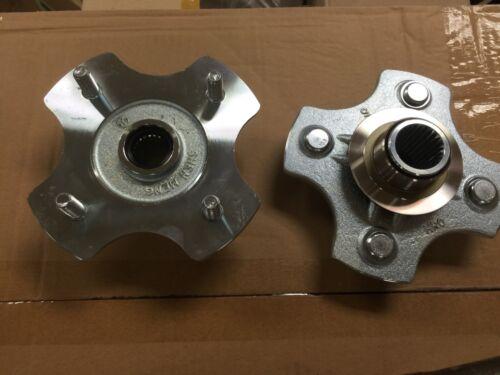 NEW HONDA 400 450 FOREMAN RIGHT REAR HUB RANCHER 350 TRX350 TRX450 TRX400