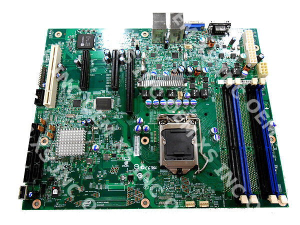 Drivers: Intel S3420GPV Server Board