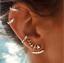 Women-039-s-Punk-Fashion-Crystal-Clip-Ear-Cuff-Stud-Wrap-Cartilage-Earring-Jewelry thumbnail 33