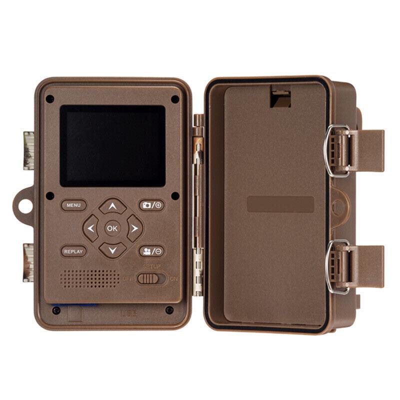 Minox DTC 395 Wild & cámara de vigilancia cámara de  caza foto trampa Wild cámara de cámara  ventas en linea