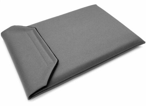 9380 Laptop Sleeve Case 2017//2018//2019 3 Colors Dell XPS 13 9370 Canvas