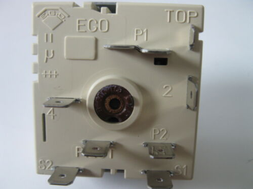NEW EN03 EGO 230V ENERGY REGULATOR 50.57021.010  E.G.O 5057021010