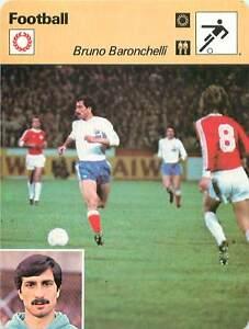FICHE-CARD-Bruno-Baronchelli-France-Winger-Attaquant-Entraineur-FOOTBALL-1970s