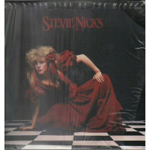 Stevie Nicks Lp Vinile The Other Side Of The Mirror / EMI Modern Nuovo
