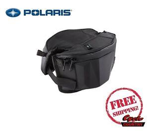 Details About Polaris Snowmobile Pro Taper Handlebar Bag 16 18 Axys Rmk Sks 800 600