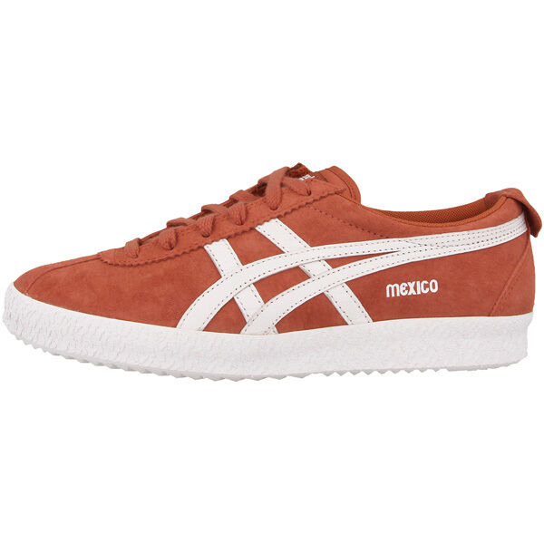 Asics Onitsuka Tiger Messico Delegation shoes Retrò Sneaker Cinnamon D6E7L-7201