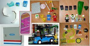 lots-pieces-lego-surfeur-Dave-MOVIE-surfer-pour-40252-6419-6411-6395-6984-1001-1