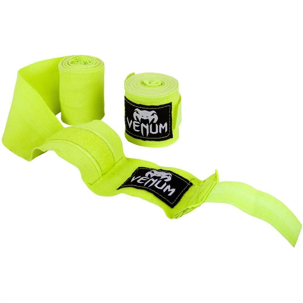 MinotaurFightStore Muay Thai MMA Kickboxing Vendaje de 4 m para Boxeo