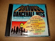 Penthouse Dancehall Hits Vol.4 / CD / OVP, Sealed / Reggae / Garnet Silk, Twiggy